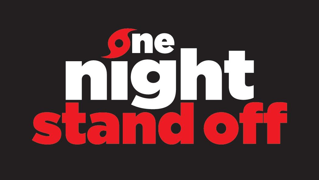 One Night Stand Off Film Logo